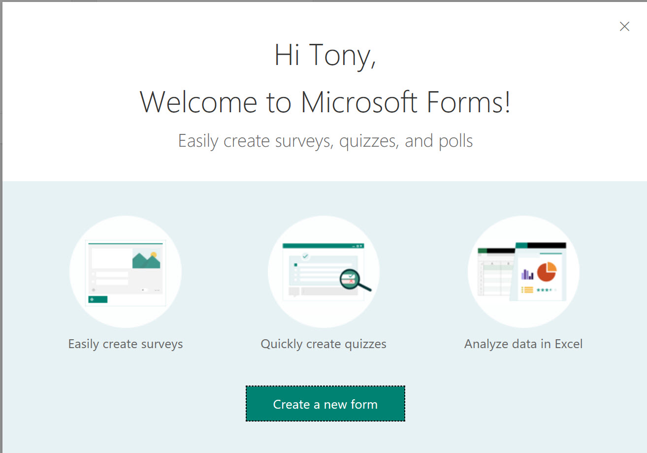 Forms Archives - Office 365 for IT Pros